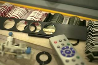 Optiker-Messgeräte