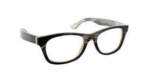 Exklusive Brille Horni ca 710 shell