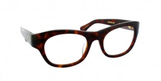 "Exklusive Brille Oliver Goldsmith ""Counsellor"" dt"