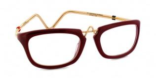 Exklusive Brille pq Eyewear Epping 1168
