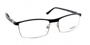 Exklusive Brille Philippe Starck PL1205 MOC7