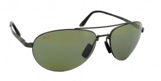 Sonnenbrille Designerbrille Maui Jim 210 02