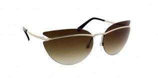 Sonnenbrille L'Wren Scott 337300 600