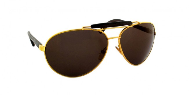 Sonnenbrille Tom Ford TF59 D55